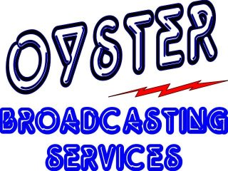 Oyster Broadcasting Services Logo